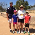 Hay Open Tournament 2014 Under 11s Final