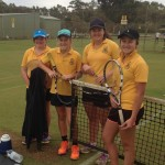 South West Riverina High School Zone Champions
