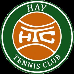 hay tennis