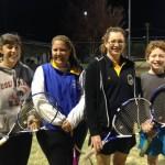 B-Grade Women's Final