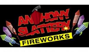 Anthony Slattery Fireworks